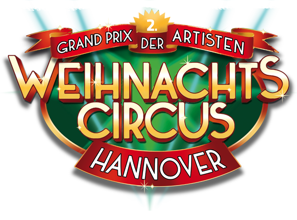 Weihnachtscircus-Hannover Logo