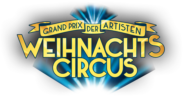 Weihnachtscircus Hannover Logo